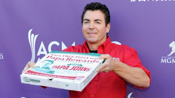 Papa John's Says the NFL Protests