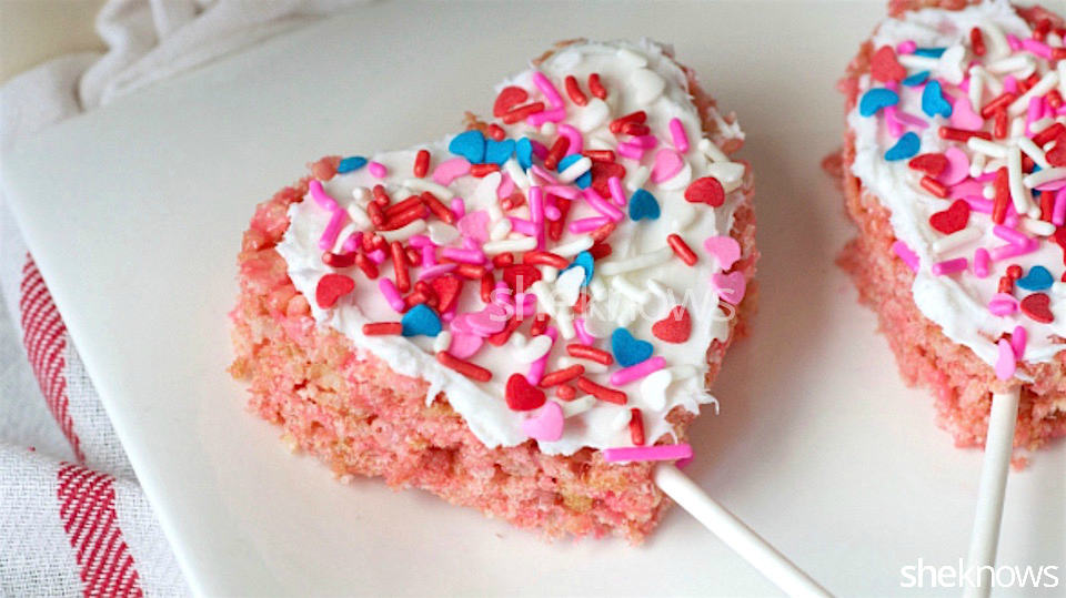 6 Fun Food Crafts That Make Delicious Valentine S Day Gifts Sheknows