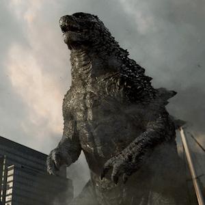 Why Godzilla is the new zombie-vampire