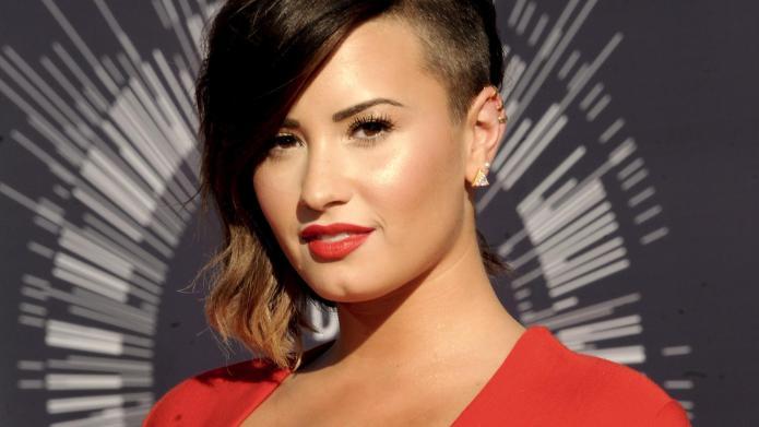 Now loving Demi Lovato will even