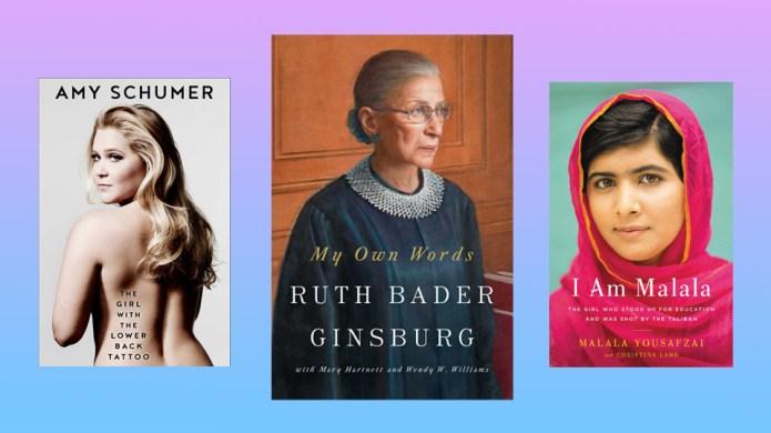 10 Inspiring True Stories About Women,