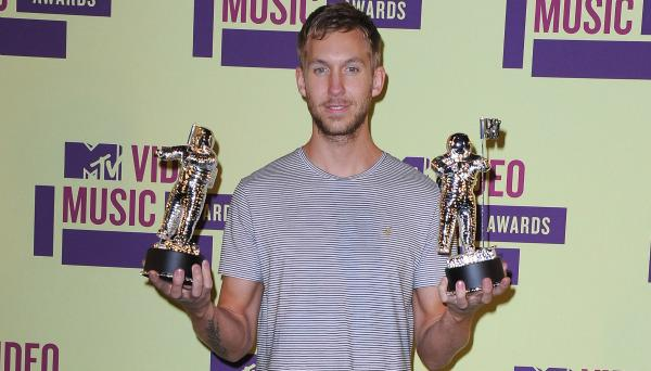 MTV's 2012 Video Music Awards: The