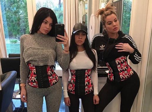 Company behind Kardashians' favorite waist trainer