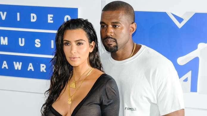 Kim Kardashian West is just trying