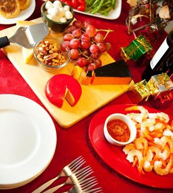 Simple home entertaining tips to welcome