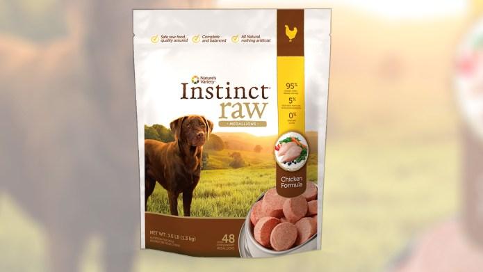 Popular raw dog food recalled due