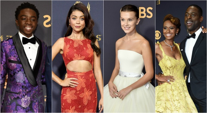 Our Favorite Looks From the 2017