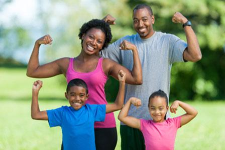 Keeping family healthy with insurance reform