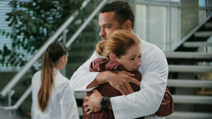 Grey's Anatomy: Why the Japril episode