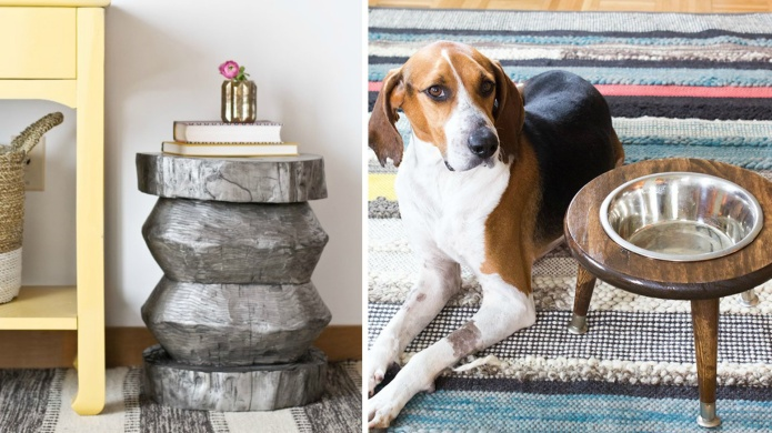 7 Creative stool projects you can