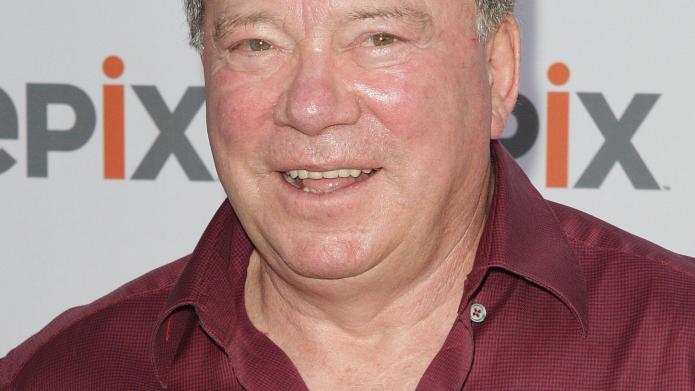 Is Juno Awards host William Shatner