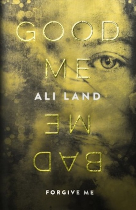 Hottest books to read Fall 2017: 'Good Me Bad Me' by Ali Land