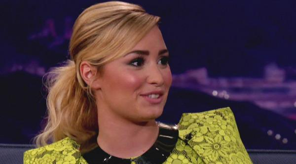 Overcoming adversity: Demi Lovato and other
