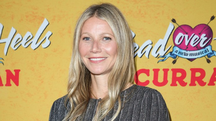 Why Gwyneth Paltrow Doesn't Feel Like