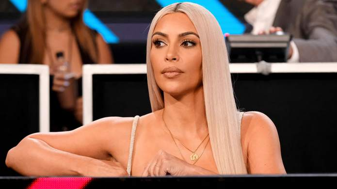 Kim Kardashian West Slams Shamers Who