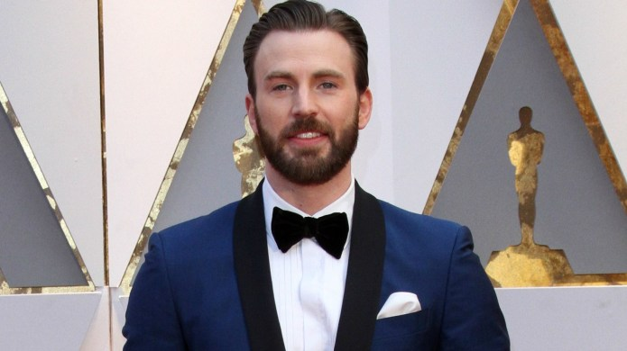 Chris Evans Makes Sweet Statement About