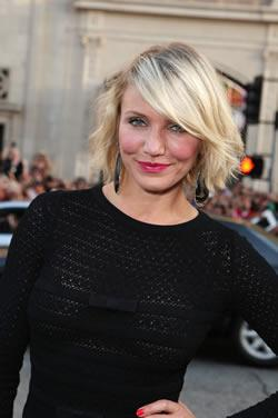 What to Expect's Cameron Diaz and