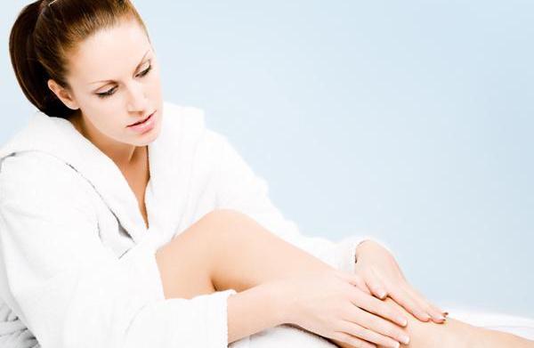 Dry skin? The winter essentials