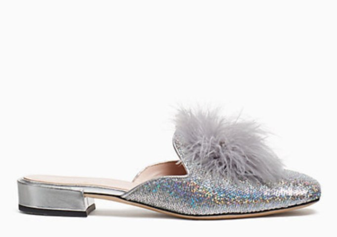 Chic Pairs Of Party Shoes | The gala flat