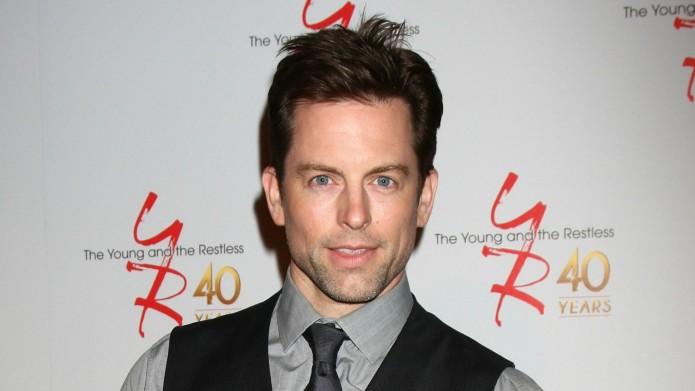 Michael Muhney Really, Really Wants Back