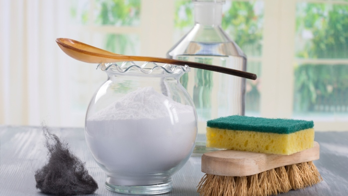 Homemade green cleaning, Eco-friendly natural cleaners