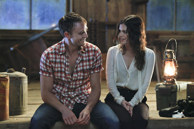 These are the Netflix shows you need to watch ASAP: 'Hart of Dixie'