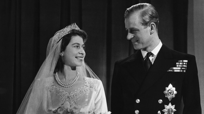 13-Year-Old Queen Elizabeth Fell in Love