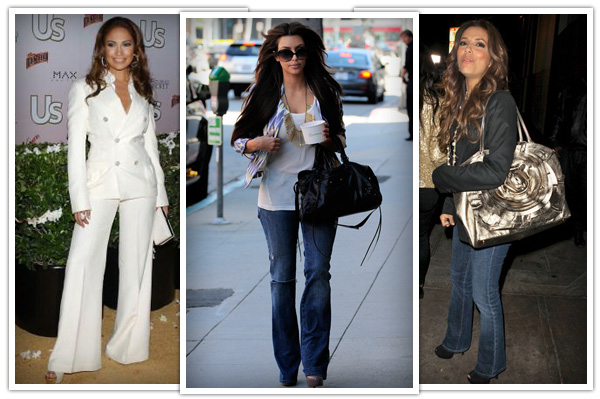 best pants for pear-shaped bodies