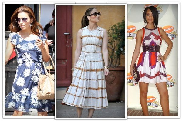 best dresses for pear shaped bodies