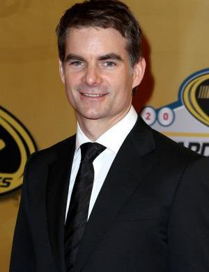 Jeff Gordon fined $100,000 for intentionally