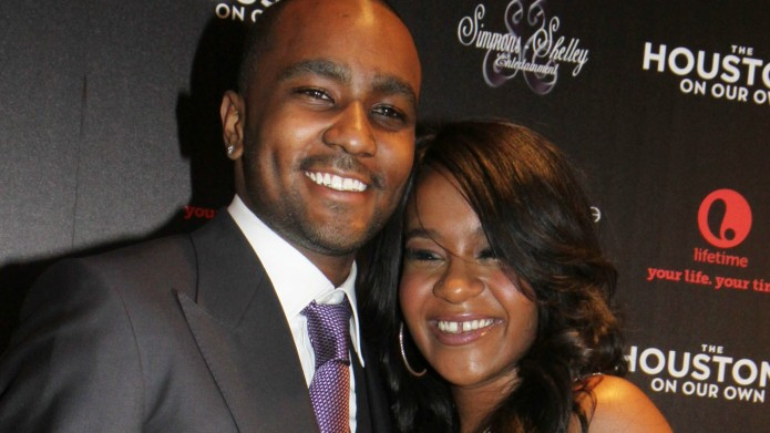 What Bobbi Kristina Brown's boyfriend Nick