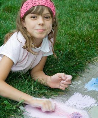 8 Backyard games to keep kids