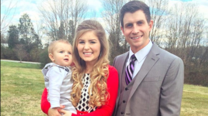 Two Bringing Up Bates stars denounce