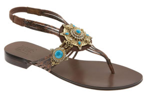 Pelle Moda Mahal Sandal