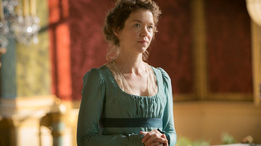 Pemberly Elizabeth