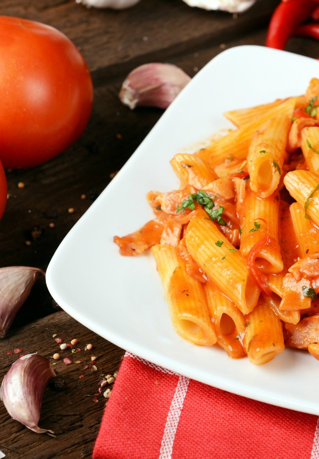 Insanely good vegan pasta recipes