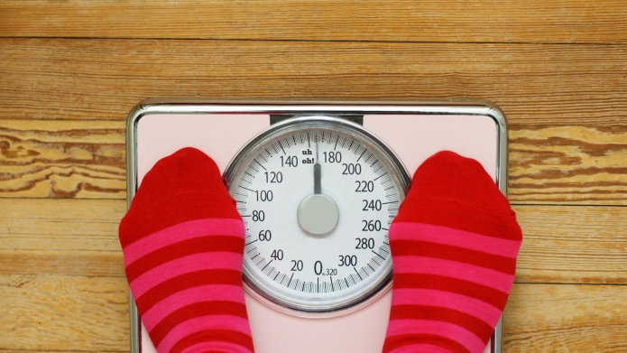 New weight loss technique that doesn't