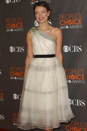 Olivia Wilde People's Choice Awards