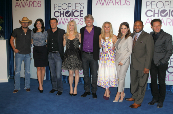 people's choice awards nominations 2013