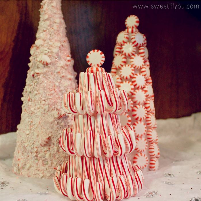 Peppermint candies   Sheknows.ca