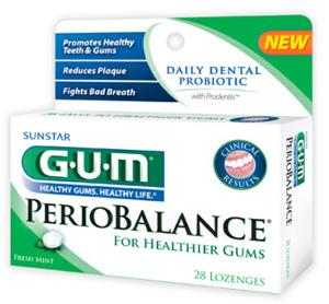 Periobalance gum