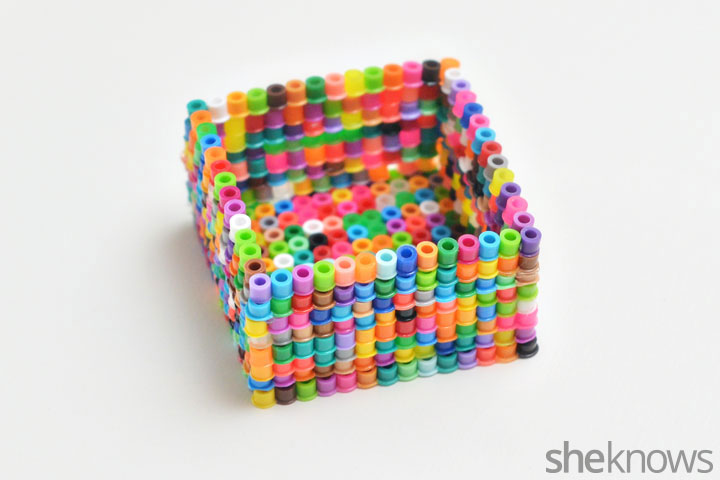 4 Fun Crafts To Make From Perler Beads Sheknows