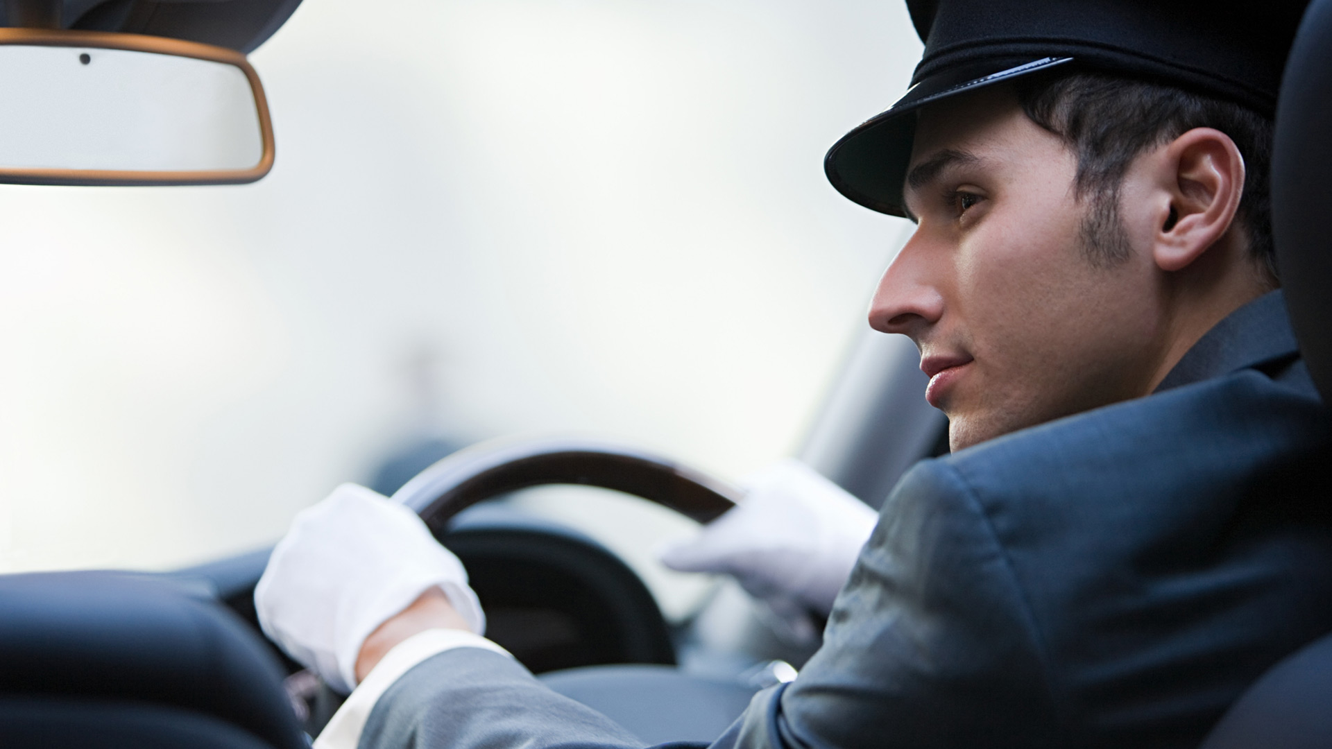Personal chauffeur | Sheknows.com
