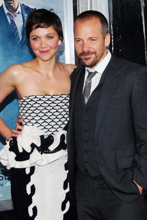 Peter Sarsgaard, Maggie Gyllenhaal