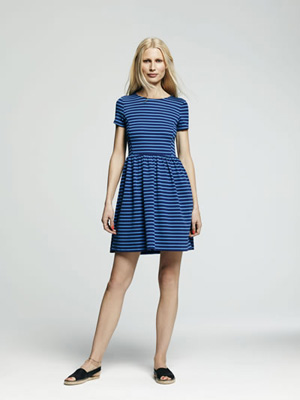 Peter Som for DesigNation fit & flare dress ($68)