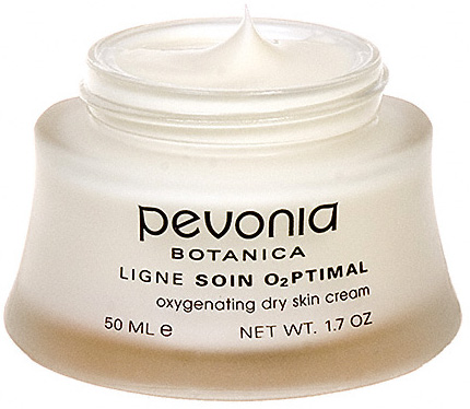 Pevonia Oxygenating O2ptimal Dry Cream or Peter Thomas Roth Radiance Oxygen Mask