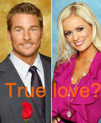 Will Bachelor Brad and Emily last?