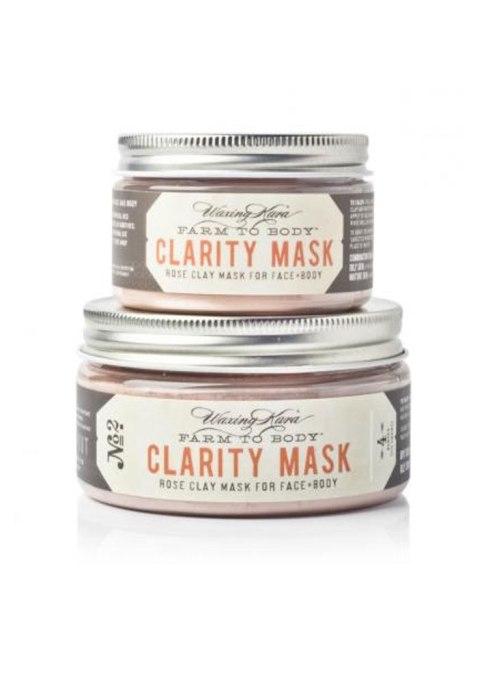 Waxing Kara Clarity Mask