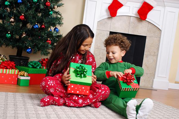 50 Christmas gifts your kids really