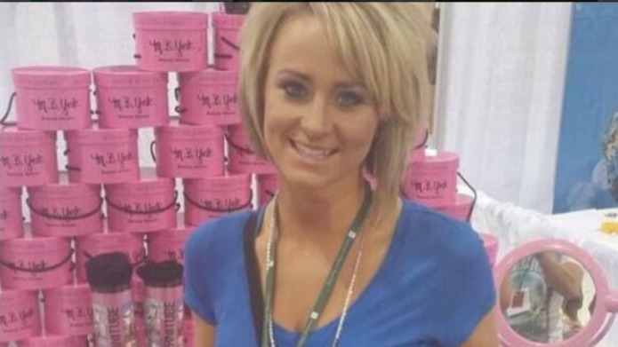 Teen Mom's Leah Messer might go